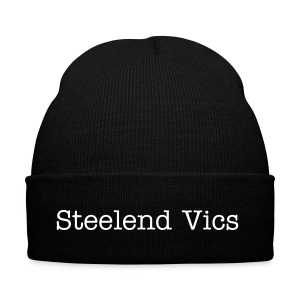 Steelend Vics Hat - Winter Hat