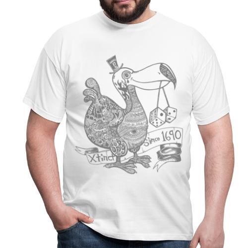 Wotto Dodo Shirt - Männer T-Shirt