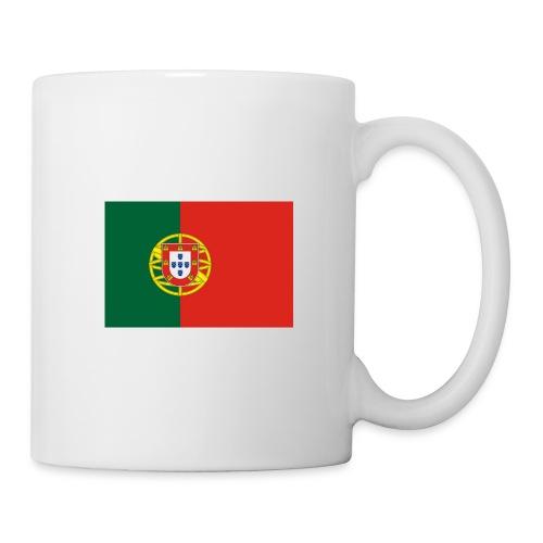 PORTUGAL - Mug blanc