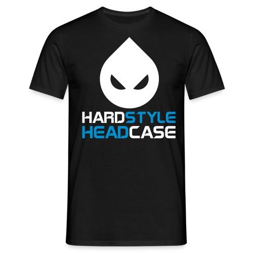 Hardstyle Headcase - Tee - Men's T-Shirt