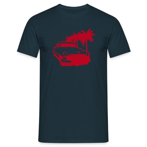 Style Man - Männer T-Shirt