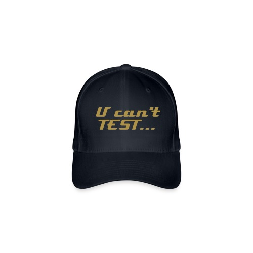 U Can't Test...Jaggy D - Casquette Flexfit