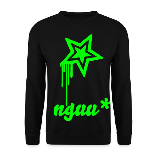 Ngu's design - Men's Sweatshirt