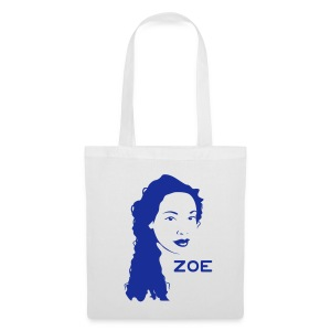 Zoe - Original  - Tote Bag
