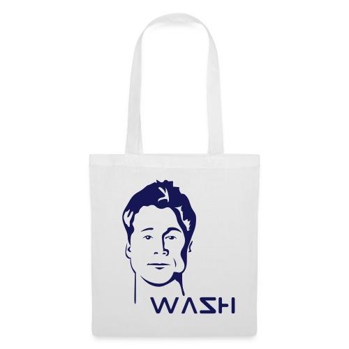 Wash - Original  - Tote Bag
