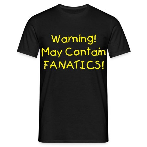 FANATICS! - Men's T-Shirt