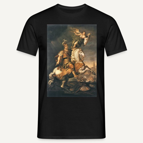 Jan III Sobieski - Koszulka męska
