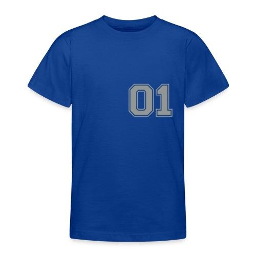 First  - T-shirt Ado