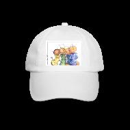 Caps & Mützen ~ Baseballkappe ~ Artikelnummer 13141102