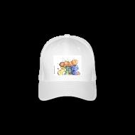 Caps & Mützen ~ Flexfit Baseballkappe ~ Artikelnummer 13141113