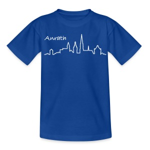 Anrather Kinder-T-Shirt - Teenager T-Shirt