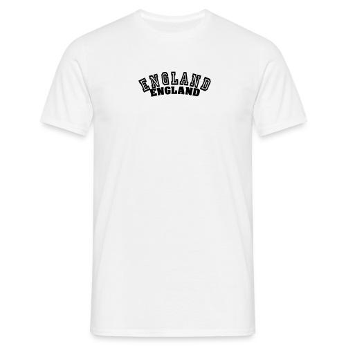 england  winners 2010 - Men's T-Shirt