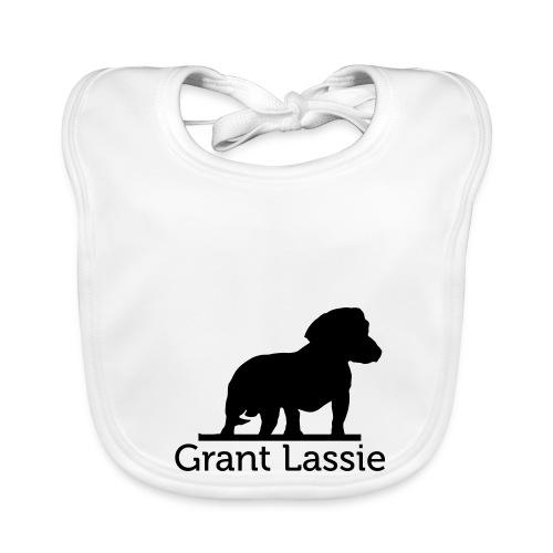 Grant Lätzi - Baby Organic Bib