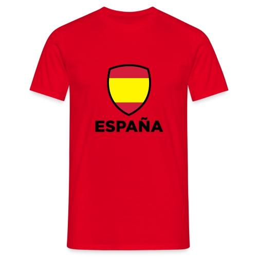 CAMISETA MUNDIAL - Camiseta hombre