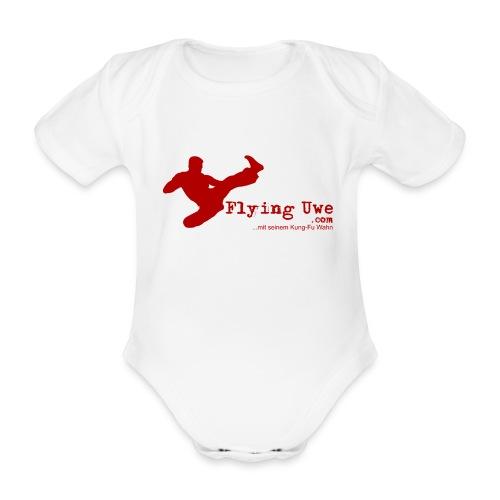 Babys Body - Baby Bio-Kurzarm-Body