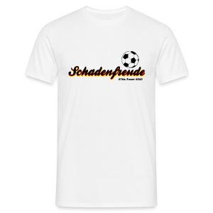 Schadenfreude - Men's T-Shirt