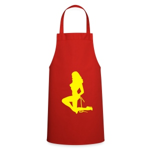 sexy - Cooking Apron