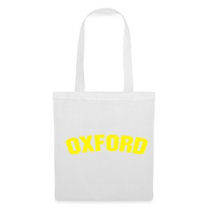 oxford are kings - Tote Bag