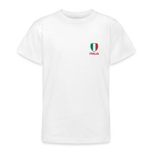 italie - Teenager T-shirt