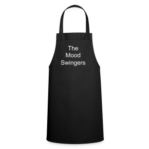 For Luke - Cooking Apron