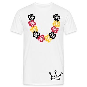 Flora - Men's T-Shirt