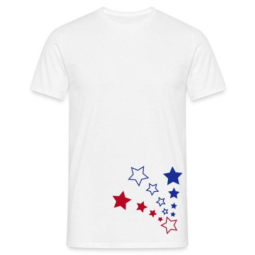 Wunderkind Stars T-Shirt - Men's T-Shirt