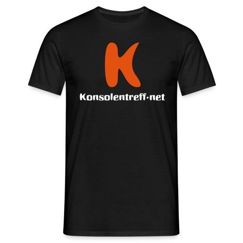 KT-Shirt  DC metzg0re-Edition - Männer T-Shirt