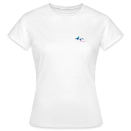 T-Shirts ~ Women's T-Shirt ~ Pigeons As Pets (Womans Classic)