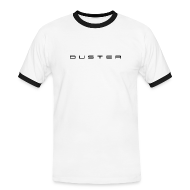 T-Shirts ~ Männer Kontrast-T-Shirt ~ DUSTERcommunity.de Fußball Shirt Männer