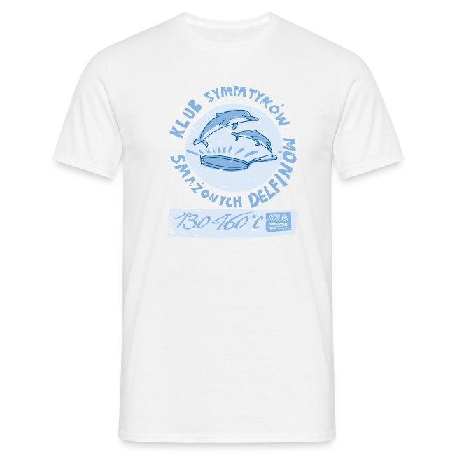 Klub sympatyków smażonych delfinów