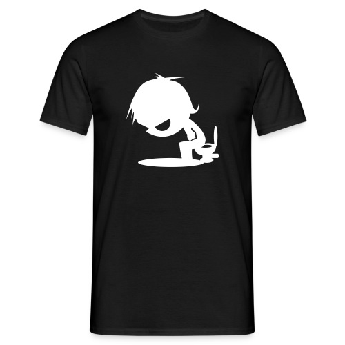 SK8 One - Men's T-Shirt