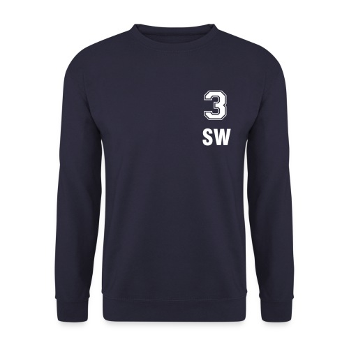 Training Sweatshirt - Men's Sweatshirt