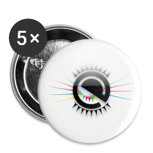 BadgE - Badge petit 25 mm