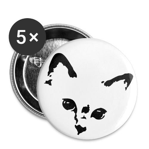 5 pakkning nåler - Stor pin 56 mm (5-er pakke)