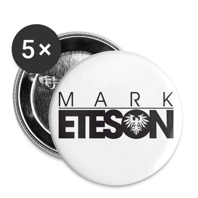 Mark Eteson Badges