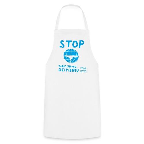 Fartuszek stop ocipieniu - Fartuch kuchenny
