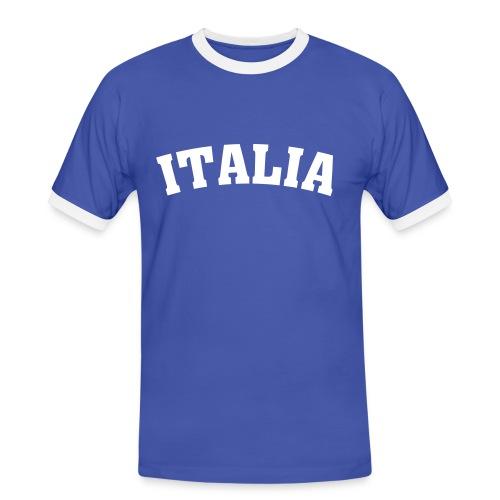 Mondiali 2010 - Maglietta Contrast da uomo