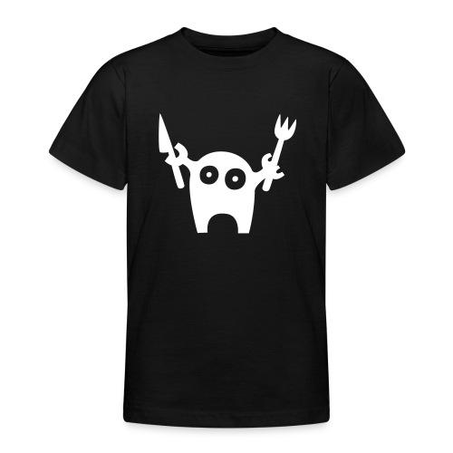 Hunger - Teenager T-Shirt