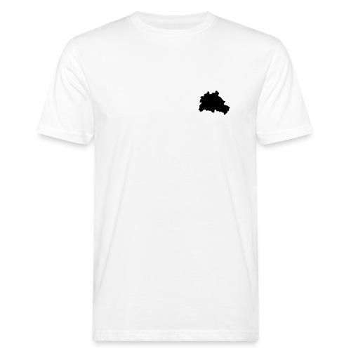 NILREB - BERLIN [KLI-FLEX-B] - Männer Bio-T-Shirt