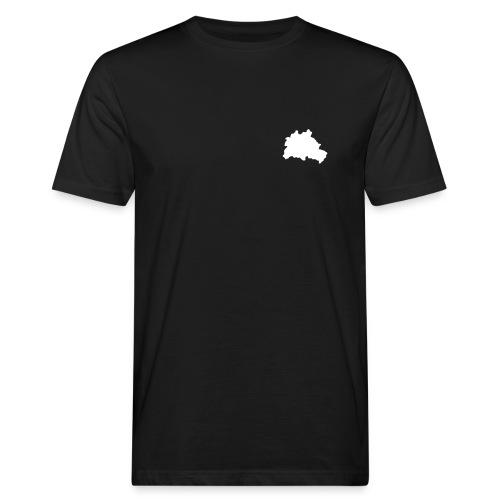 NILREB - BERLIN [KLI-FLEX-W] - Männer Bio-T-Shirt