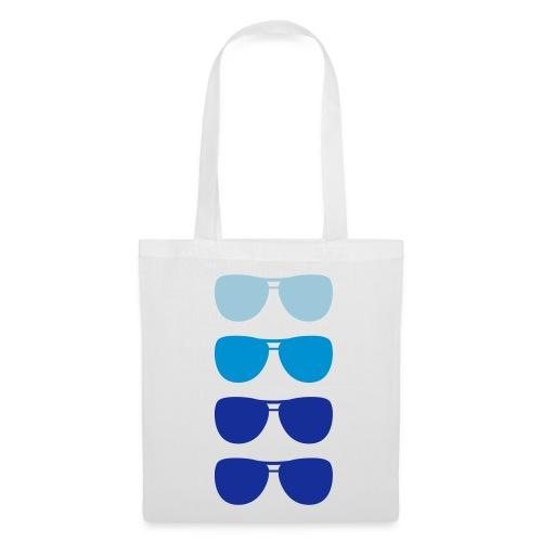 Sac en tissu - lunettes - Tote Bag