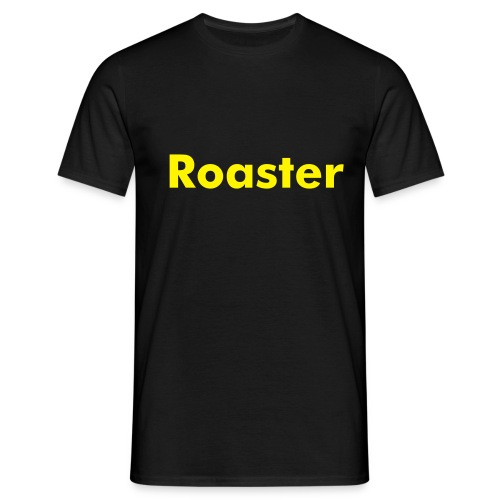 Roaster - Men's T-Shirt