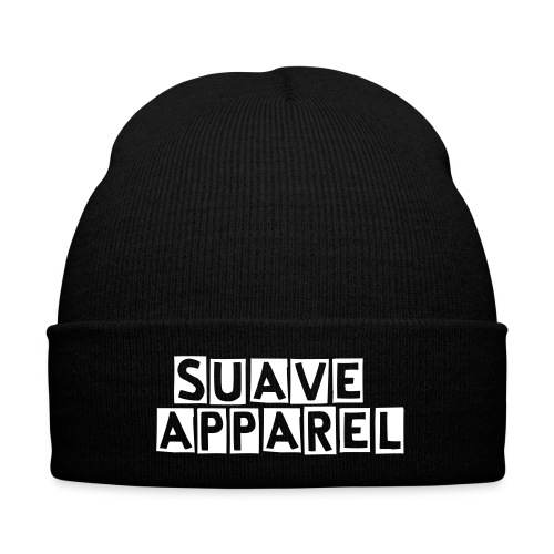 Suave Apparel Hat - Winter Hat