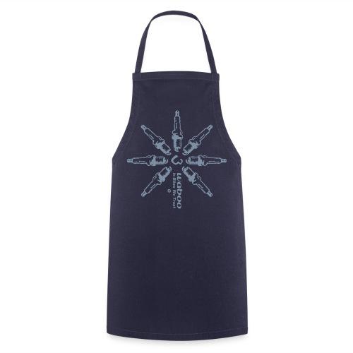 MECASTAR - Tablier de cuisine