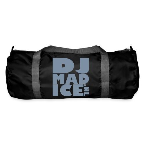 Accessoires: DJ Madice sport/reistas - Sporttas