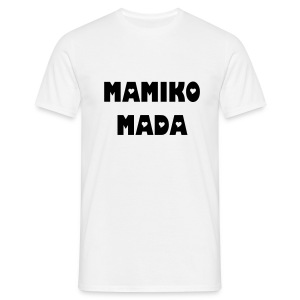 mamiko - T-shirt Homme