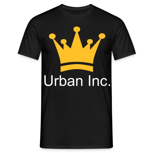 Urban Inc. king shirt - Men's T-Shirt