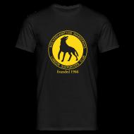 T-Shirts ~ Men's T-Shirt ~ WWLSC Comfort T-shirt