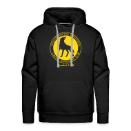 Hoodies & Sweatshirts ~ Men's Premium Hoodie ~ WWLSC Hooded Sweat