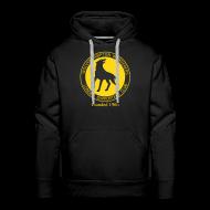 Hoodies & Sweatshirts ~ Men's Premium Hoodie ~ WWLSC Hooded Sweat